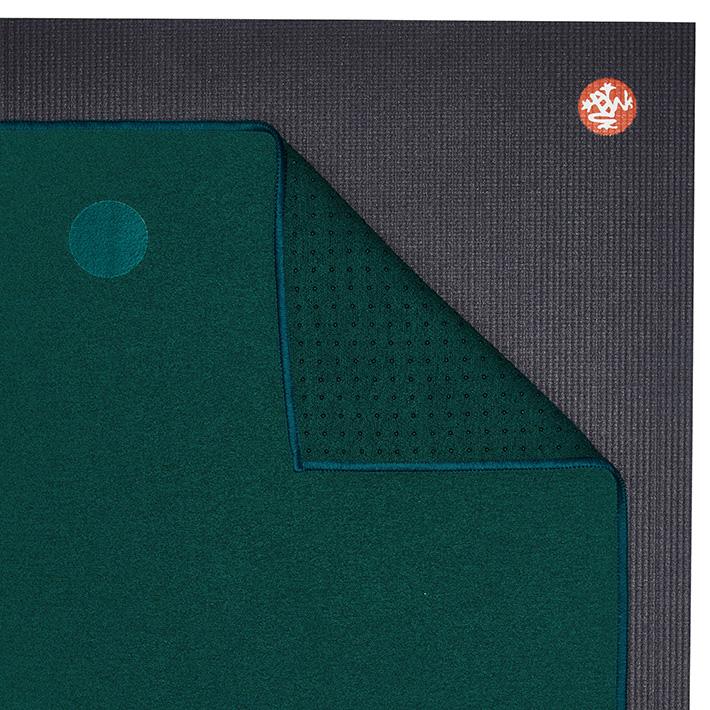 ><p>表面にはトレードマークのサークルプリントが入っています</p></div>  <div class=